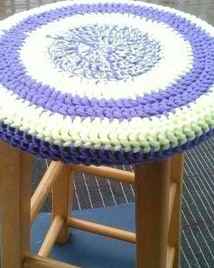Bar stool cover for Sale in Spartanburg, SC