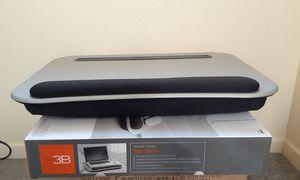 Deluxe Media Lap Desk for Sale in San Diego, CA