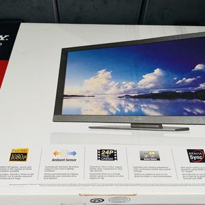 """40"""" Sony Bravia Flat TV - FREE for Sale in Norwood, MA"""