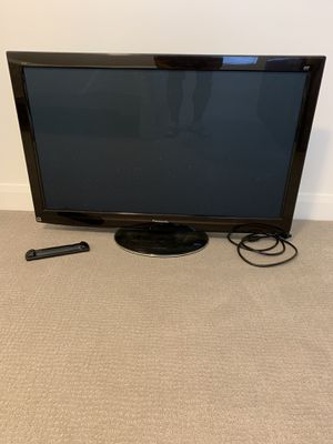 42 inch Panasonic 3D Plasma TV for Sale in Murray, UT