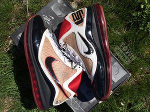 Nike Lebron 7 size 12 for Sale in Wenatchee, WA