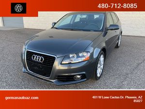 2012 Audi A3 for Sale in Phoenix, AZ
