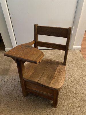 Antique Toddler Desk for Sale in Richmond, VA