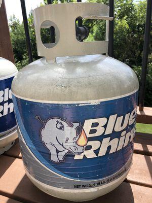 Empty propane tank for Sale in Woodstock, GA