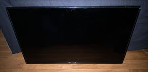 """Insignia 43"""" 1080p 60Hz LED LCD HDTV NS-43D420NA18 for Sale in San Jose, CA"""