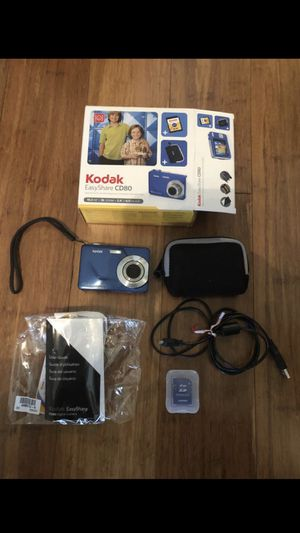 Kodak EasyShare CD80 - Digital Camera for Sale in Cape Coral, FL