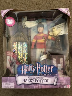 Harry Potter Collectibles for Sale in Simi Valley, CA