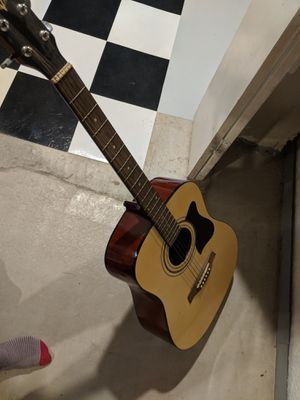 Ibanez acoustic guitar for Sale in Buffalo, NY