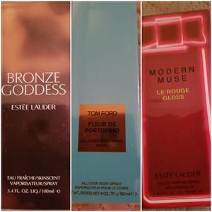 Estee Lauder perfumes for Sale in Atascocita, TX