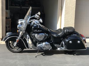 Indian Motorcycle (Springfield) for Sale in Corona, CA