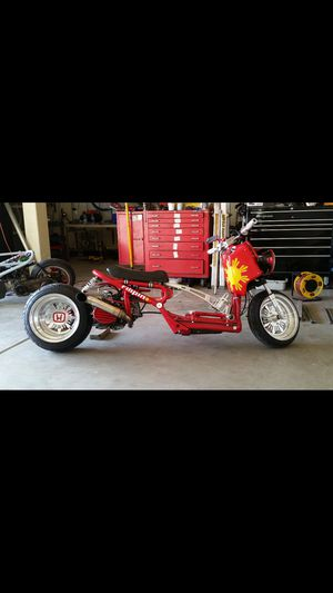 07'Honda Ruckus motor (not bike) for Sale in Visalia, CA