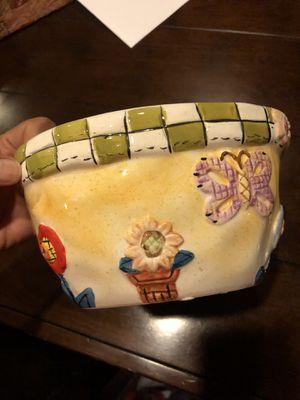 Flower pot for Sale in Palmdale, CA