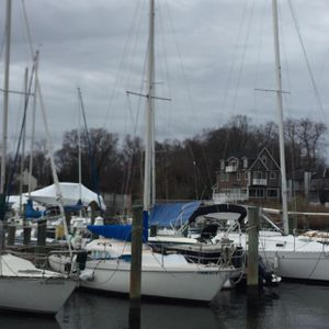 Pearson 26 -Great Deal-won't Last! for Sale in Annapolis, MD