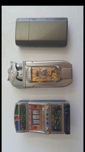 3 Lighters for Sale in Dinuba, CA
