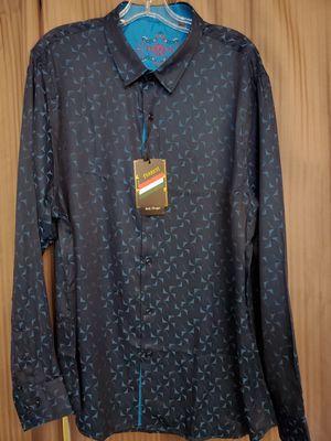 Ferreti shirt for Sale in Hemet, CA