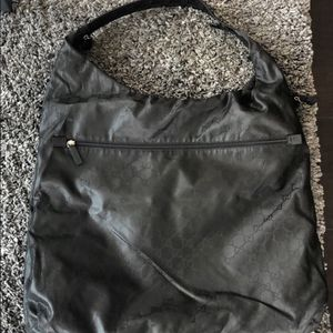 Gucci (authentic) Garment Bag for Sale in New York, NY