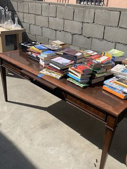 Antique Office Desk 2 for Sale in View Park-Windsor Hills,  CA