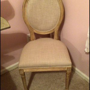 Vintage Chair for Sale in Pine Hill, NJ