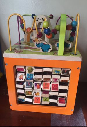 Learning activity toy for Sale in Glendale, CA