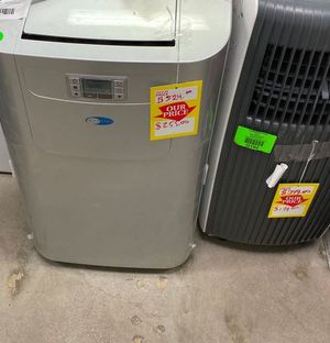 WHYNTER ARC-122DS ac Unit 🥶😯😯 HJ for Sale in Riverside, CA