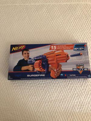 Nerf gun for Sale in NJ, US