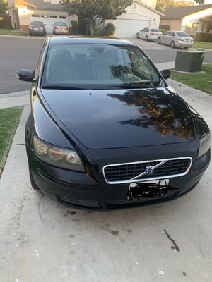 Volvo s40 for Sale in San Diego, CA