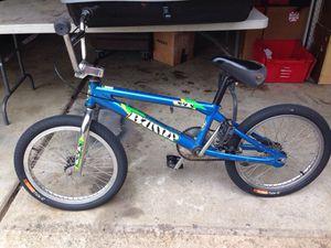 "GT BUMP 20"" FREESTYLE BMX BIKE for Sale in Eastpointe, MI"