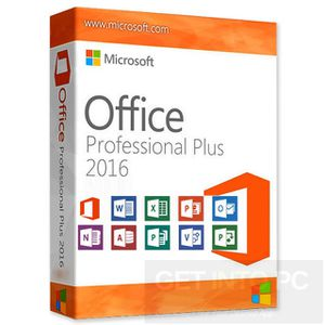 Microsoft Office Professional Plus 2016 for Sale in Temecula, CA
