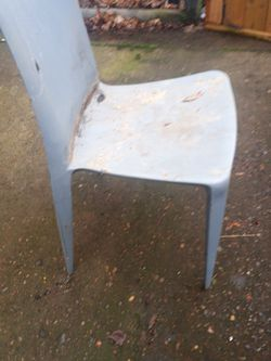 10 All Weather Chairs for Sale in Portland,  OR