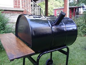 BBQ Grill $150 for Sale in College Park, GA