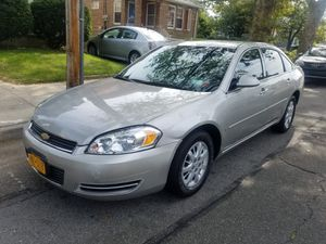 Chevy Impala 2007 for Sale in Valley Stream, NY