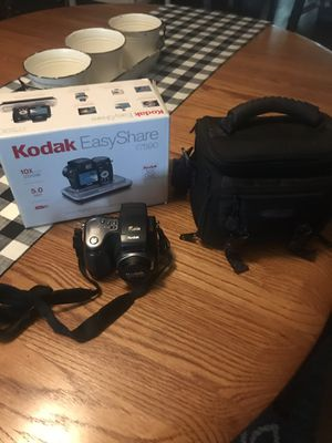 Camera and dock for Sale in Wayland, MI