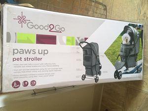 Dog Stroller for Sale in Carlsbad, CA
