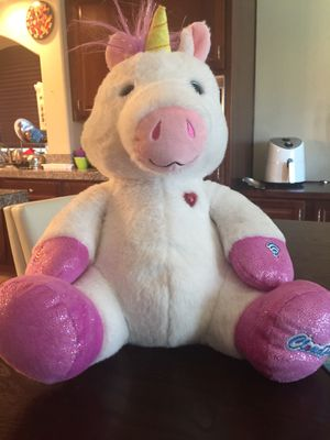 Unicorn soft toy for Sale in Henderson, NV