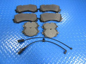 Bentley Bentayga front rear brake pads #6723 $850 for Sale in Hollywood, FL