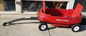 Radio Flyer Wagon-$30 for Sale in Oak Forest, IL