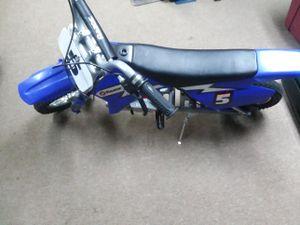 eletric pocket bike for Sale in Revere, MA