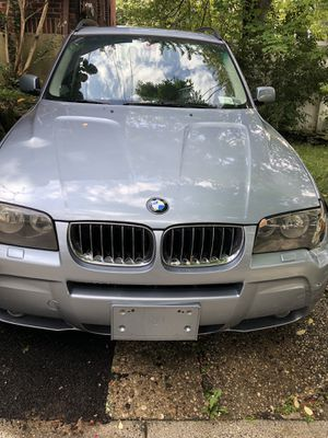 2006 BMW X3 for Sale in Cajah's Mountain, NC