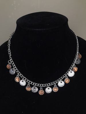 Brown Moonstone Necklace for Sale in Wheaton, IL