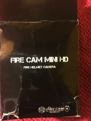 Fire cam HD for Sale in East Saint Louis, IL