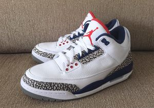 Men's jordan retro 3 size 12 (looking to trade) for Sale in Pittsburgh, PA
