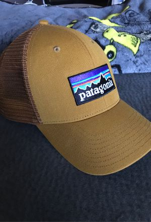 Patagonia hat for Sale in Chattanooga, TN