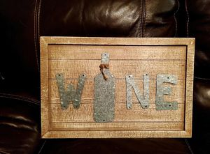 Rustic home decor for Sale in Austin, TX
