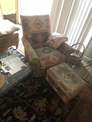 Chair for Sale in Sacramento, CA