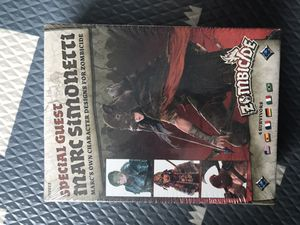 Zombicide Special Guest Marc Simonetti for Sale in Lynnwood, WA
