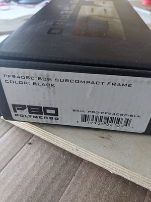 P80 PF490SC for Sale in Buena Park, CA