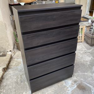 """Dresser IKEA """"MALM"""""" for Sale in Los Angeles, CA"