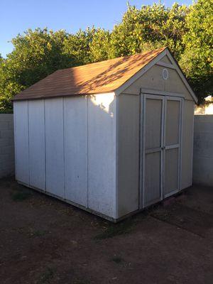 Shed Storage 10' x8' for Sale in Glendale, AZ