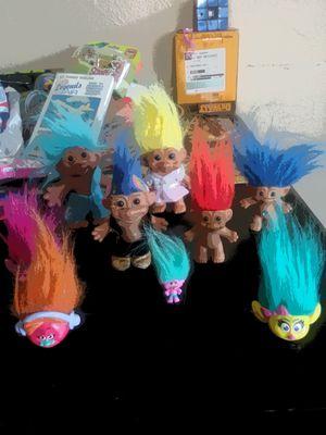 Trolls for Sale in Everett, WA