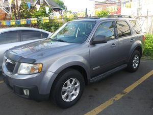 2008 MAZDA TRIBUTE DRIVES EXCELLENT SUPER CLEAN IN AND OUT AWD FULLY LOADED $3700 FIRM PRICE for Sale in Ansonia, CT
